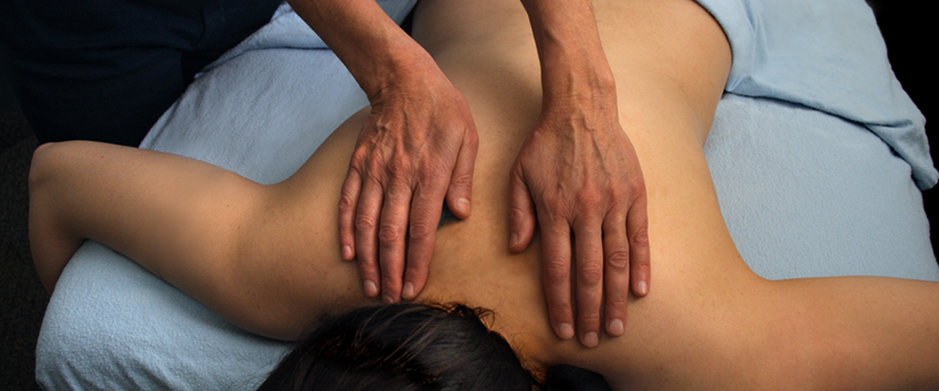 image of massage