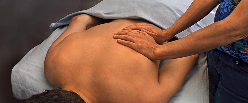 myofascial release practice